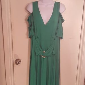 Liz Lane maxi dress